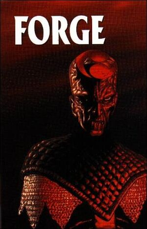 Forge Vol 1 1