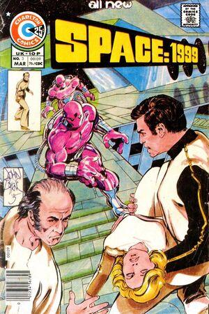 Space 1999 Vol 1 3