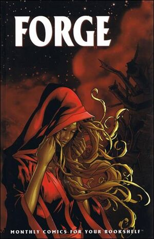 Forge Vol 1 3