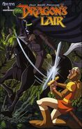 Dragon's Lair Vol 2 3