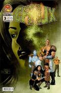 Crux Vol 1 3-G
