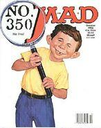 Mad Vol 1 350