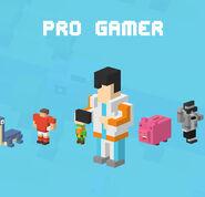 Pto gamer
