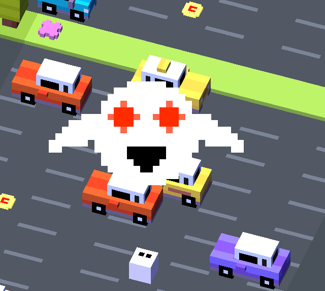 Forget-Me-Not | Crossy Road Wiki | FANDOM powered by Wikia