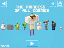 Princessofallcosmos