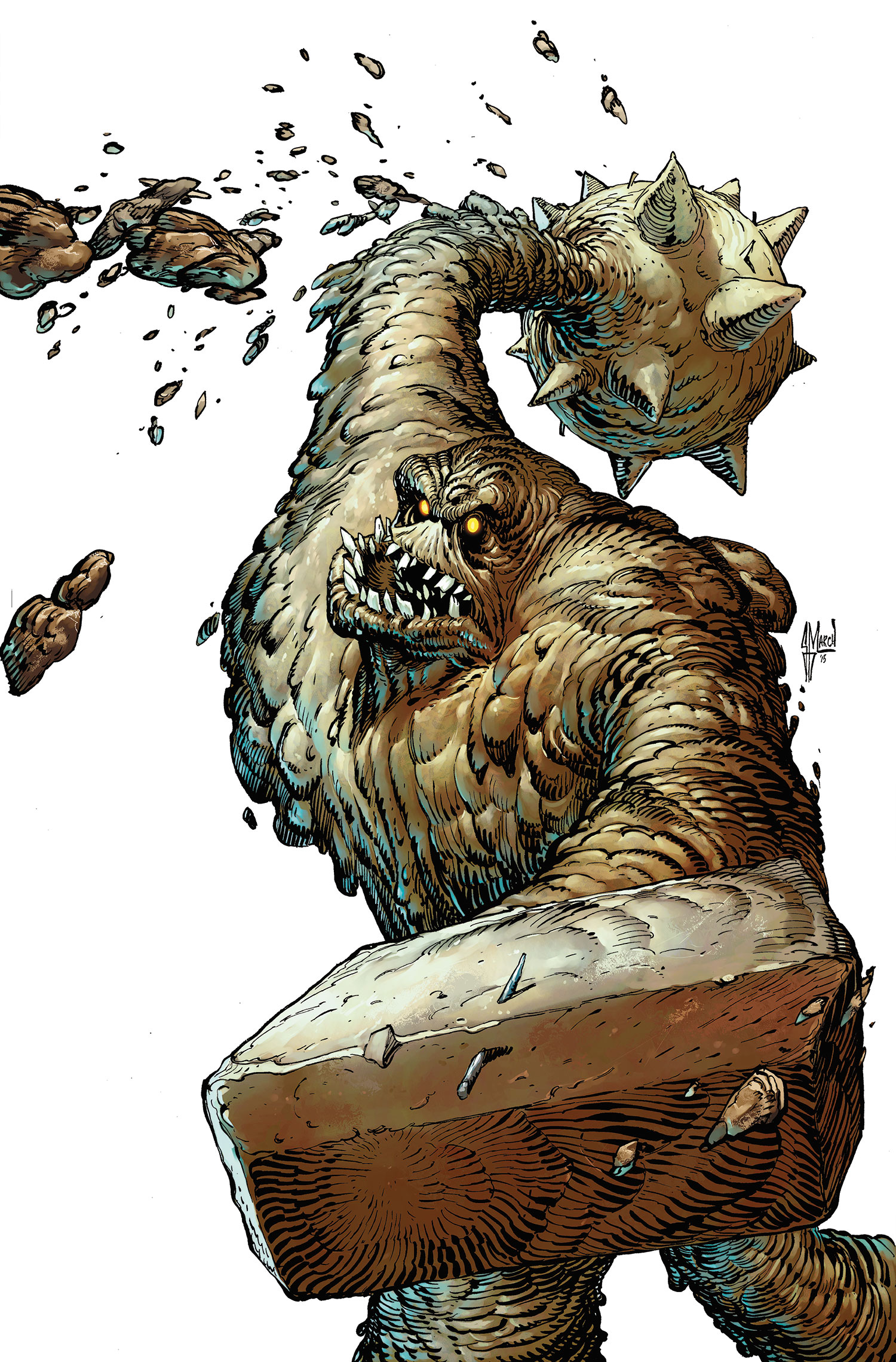 Clayface Dc Comics Yahoo Image Search Results: FANDOM Powered By Wikia