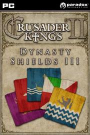 Dynasty Shields III