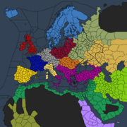 All empires