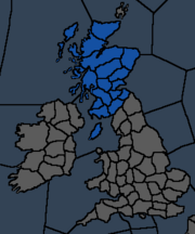 K scotland