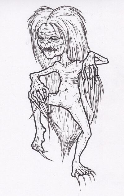 The jenglot