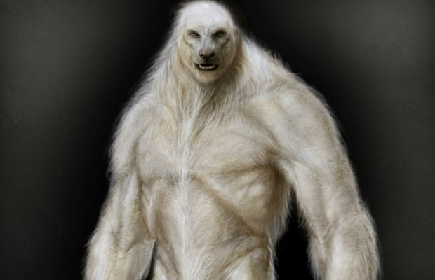 Discovery of the Yeti | Cryptid Wiki | Fandom powered by Wikia