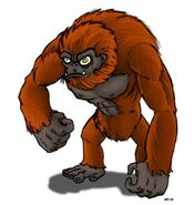 For cryptid wiki 6