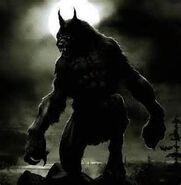 Image/werewolf