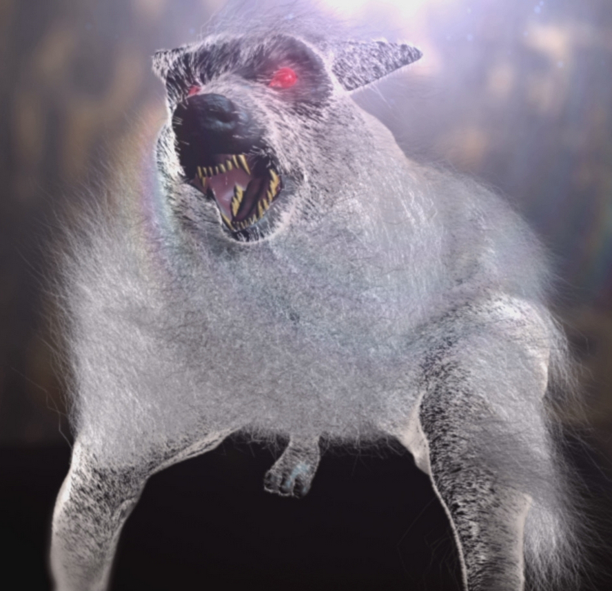 Image - Devil dog.jpg | Cryptid Wiki | Fandom powered by Wikia