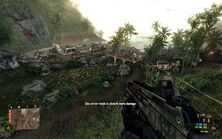 Crysis-warhead-gameplay3