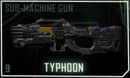 Typhoon loadout icon