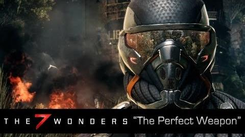"The 7 Wonders of Crysis 3 - Episode 5 ""The Perfect Weapon"""