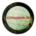 Crysis 3 logo