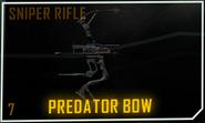 Predator loadout icon
