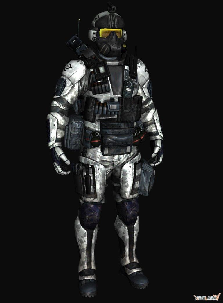 Soldaten von C.E.L.L. – Crysis Wiki