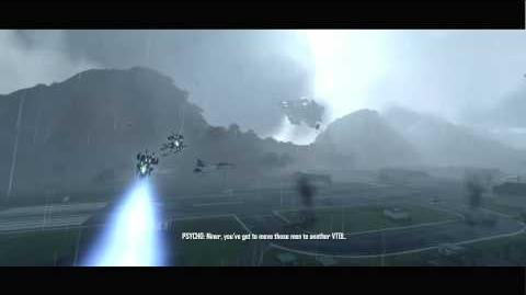 Crysis Warhead - Cinematic 12 (720p)