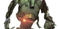 B3 ultra battle droid