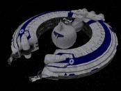 Lucrehulk-class battleship(clone wars)