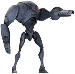 B2-HA super battle droid