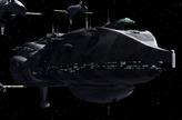 Grievous' Providece-class carrier(Kamino)- ARCT