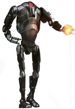 C-B3 cortosis battle droid