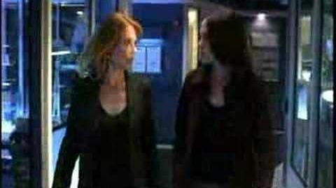 CSI Catherine vs Sara