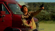 Killing Jason Mccann