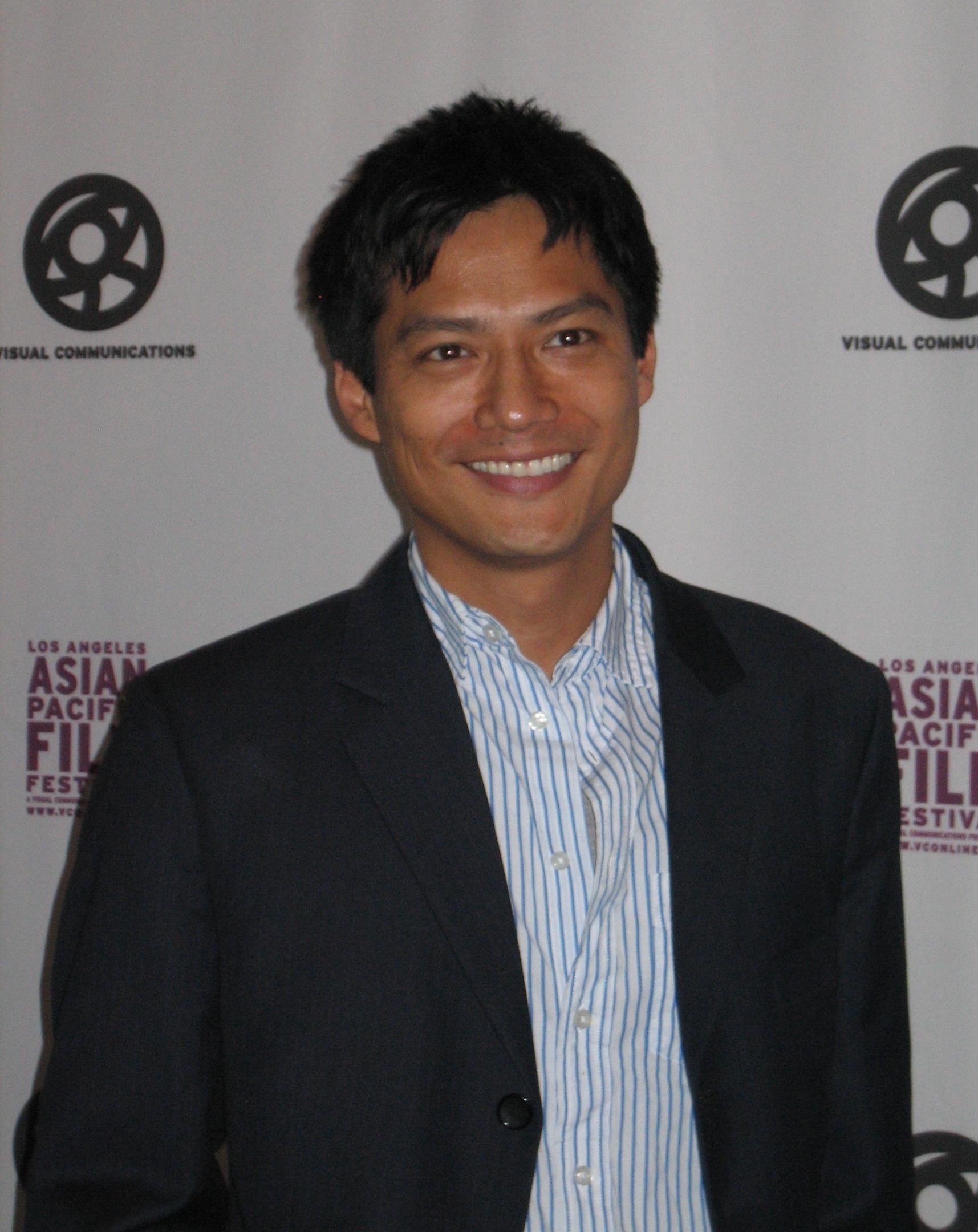 Archie Kao wears  (Suit )