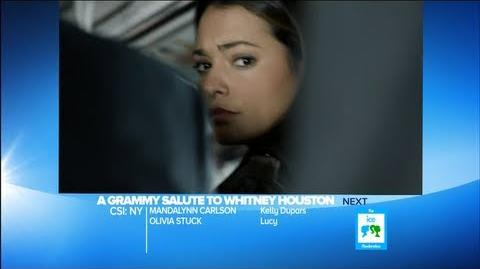 "CSI NY Promo 9x09 ""Blood Out"" 11-30-12"