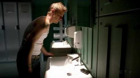 CSI NY Danny (D L) 5x18 scene