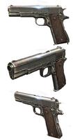 M1911a1 worldmdl