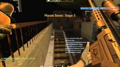 Ai As50 Counter Strike Online Wiki Fandom Powered By Wikia