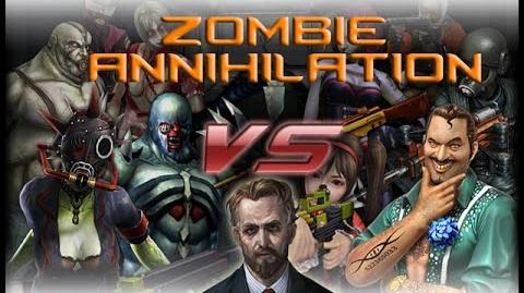 CS Online - Zombie Annihilation