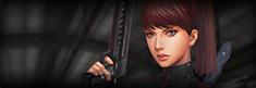Heroine icon