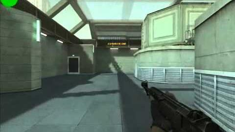 CSO新槍測試AN94