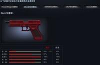 Glock18 chinaposter