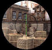 Sl8ex scope