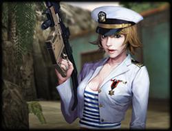 Marinegirl
