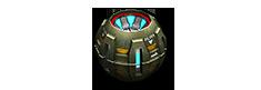 Plasma grenade