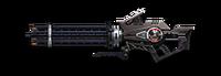 Laserminigun