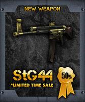 StG44 Promotion