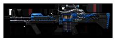 Balrog7 blue