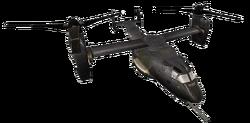 Osprey V2