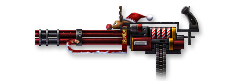 M134 xmas