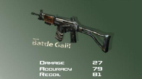Counter-Strike Online - Battle Weapons(Galil & USP45)